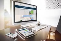 Klar, informativ, responsive - der neue Kalzip-Webauftritt