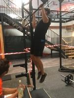 Athletiktraining für bessere Fitness von Frankfurter Profisportlern