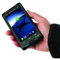 DER NEUE DL-AXIST PDA VON DATALOGIC