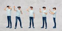 Digitale Transformation: Virtual Reality im Business