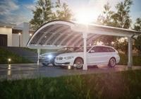 Solar-Carports und -Terrassen: Moderne Architektur und Energieeinsparung mit KfW-Förderung