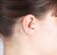 newgen medicals HdO-Hörverstärker-Paar mit externem Hörer