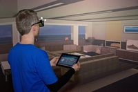 showimage 3D-Architektur: Virtual Reality noch weitestgehend ungenutzt