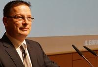 Werner Geilenkirchen unterstützt EUFH-Unternehmensbeirat