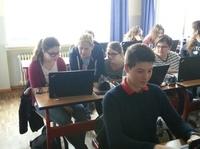 Schulwechsel für Schüler von der Realschule (Raum Ingelheim)