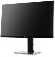 Scharfe Bilder, weiter Farbraum: AOC präsentiert neue 4K-UHD-Displays