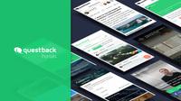 Dunckelfeld stattet Questback Portals mit modularem Designkonzept aus