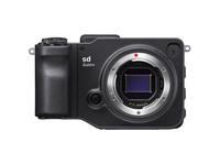 Neue SIGMA sd Quattro: Leistungsstarke Digitalkamera für höchste Bildqualität