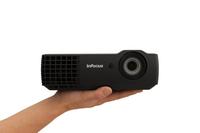 InFocus: Zwei neue Projektoren mit integriertem LightCast