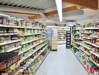 Lebensmittel wirtschaftlich ins rechte Licht gesetzt