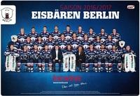 Heinz von Heiden Partnerschaft mit den Eisbären Berlin