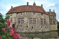 Rupieper BWE saniert Burg Vischering