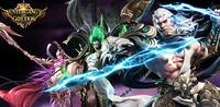 "37Games bestätigt für September MMO ""Untergang der Götter"""