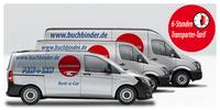 Jetzt Buchbinder Rent-a-Car Transporter ab 3,75 Ero pro Stunde mieten