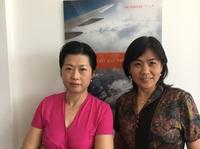 Besondere Versicherung für Studenten und Besucher aus China