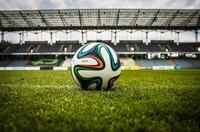 Immer schön am Ball bleiben - IBsolution beim 2. Freiberger Firmencup 2016