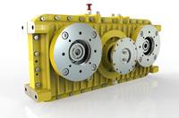 Mobilhydraulik: Stiebel-Getriebe überzeugen vielseitig