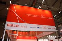 Berlin.digital mit 18 Unternehmen auf der dmexco 2016