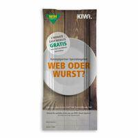 """Mit """"Web oder Wurst"""" auf den diesjährigen Werkstattmessen"""