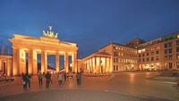 Durchstarten in Berlin