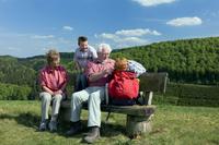 Die Gemeinde Willingen im Sauerland überzeugt als Ganzjahresurlaubsort