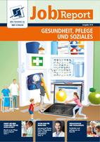 showimage WBS Training untersucht Stellenangebote für Gesundheits-, Pflege- und Sozialberufe