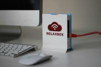 Mehr Webseiten für die Recherche, weniger Zuschauer und Tracker: RelaxBox führt Presserabatt für Journalisten & Blogger ein
