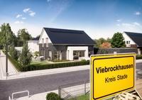 Neue Häuser zu Aktionspreisen bei Viebrockhaus