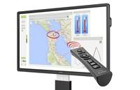 Highend Touch-Display mit Audio-Power