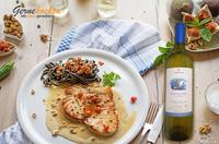Griechische Qualitätsweine erobern die Kreativküche
