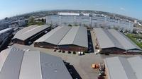 M7 Real Estate vermietet rund 4.000 qm Hallen- und Büroflächen