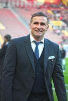 Redner und Europameister Stefan Kuntz ist U-21-Nationaltrainer