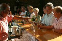 Hochgenuss in der Capital Region USA - Spätsommer ist Weinfestival-Saison