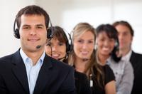 Telefonverkäufer sind die besseren Verkäufer
