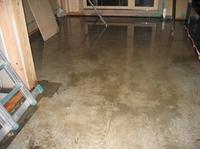 Schäden nach Starkregen und Hochwasser - Trocknung reicht nicht aus