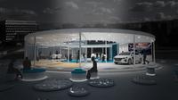 Mit dem neuen Hyundai IONIQ auf Testfahrt in die automobile Zukunft
