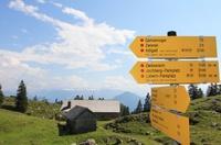 Inzell: Wandern mit Mehrwert
