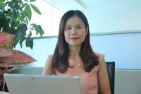 Candy Pang ist neue Geschäftsführerin von Hisense Germany