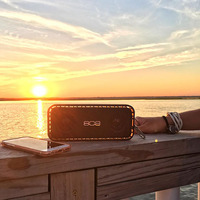 """HiFi-Sound goes mobile: Erfolgreiche Akku-basierte Lautsprecherserie """"808"""" in Europa verfügbar - zwölf Modelle von ultrakompakt bis raumfüllend"""