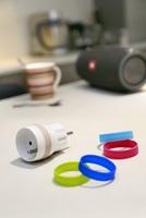 Klein und oho - der Micro Smart Plug von NodOn