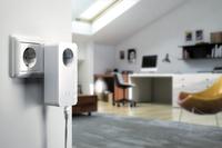 Neuer Klassenbester: devolo präsentiert dLAN® 550+ WiFi auf der IFA