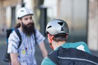 2017: Fahrradneuheiten für mehr Sicherheit