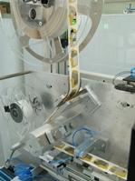 Vielfältigste Klebeprodukte - individuell & automatisiert