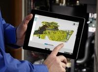 SMM 2016: Maritim 4.0 - Hochdetaillierte 3D-Schiffsmodelle überall interaktiv nutzen
