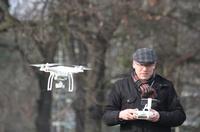 Drohnen im Einsatz bei Immobilienbewertung und -verkauf ?