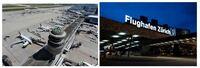 PRTG sorgt für reibungslosen Verkehr am Flughafen Zürich