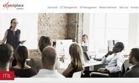 Ein Platz für IT Experten: ITIL erfolgreich umsetzen mit expertplace academy