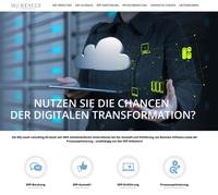 ERP-Beratung - unabhängig von den Anbietern!