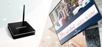 Neuer 4K-Player für November angekündigt: Die viewneo 4K SignageBox