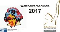 """Mittelstandswettbewerbe """"Großer Preis des Mittelstandes"""" und """"Ludwig""""  starten in die 5. Runde"""